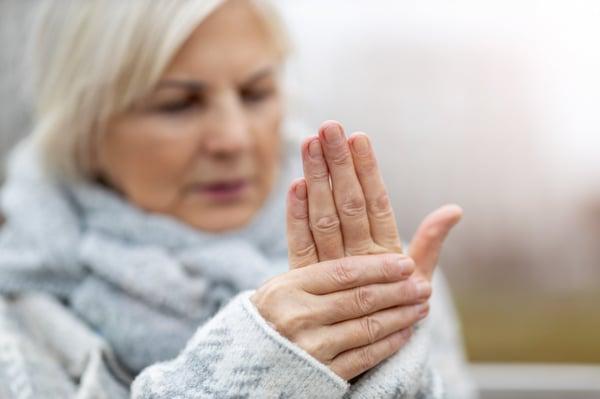 Kom van je reumaklachten af door Nederland Slank