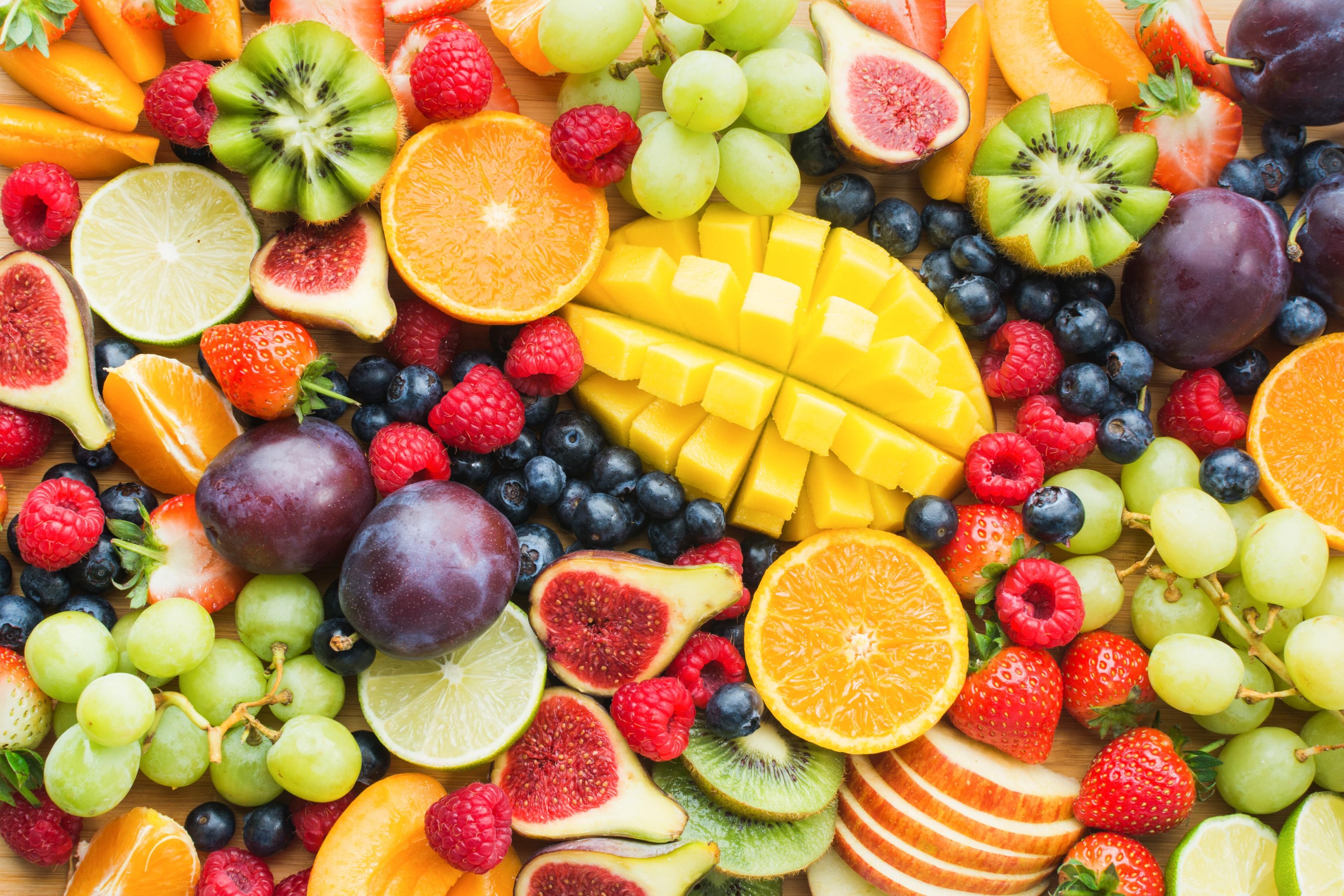 Gestoofd fruit