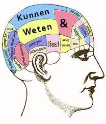 Frontale cortex - psychische stoornissen