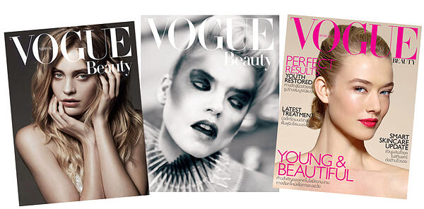"""Six weeks in, my body, eating habits and energy levels have changed dramatically."" Vogue Beauty"