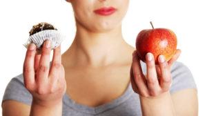 verantwoord afvallen met lekker eten