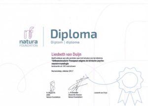 diploma-orthomoleculair-therapeut