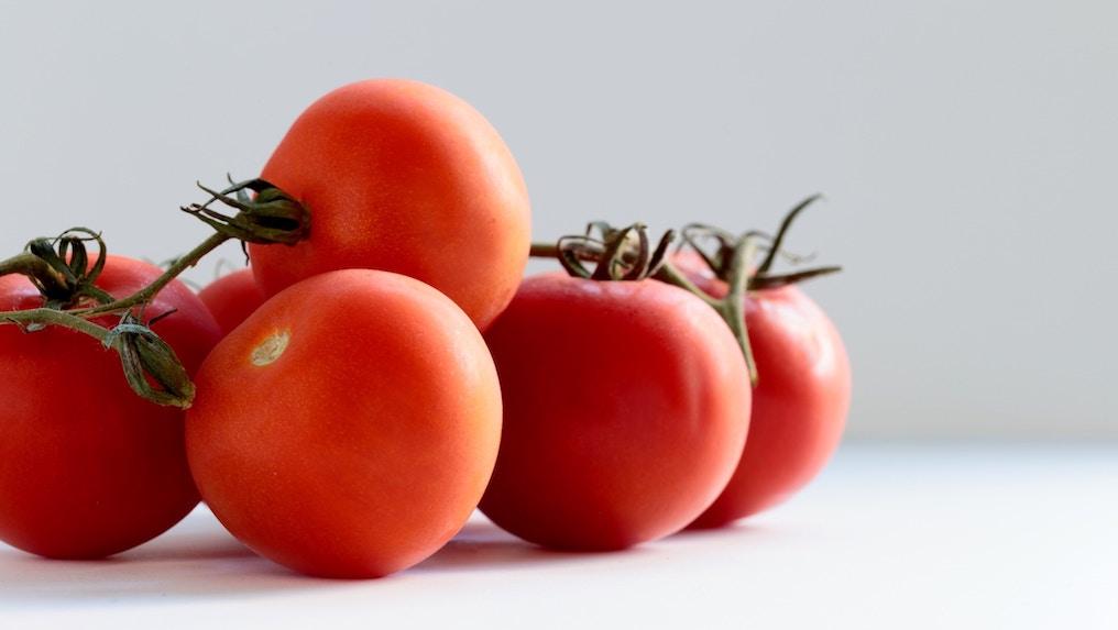 hoe gezond zijn tomaten
