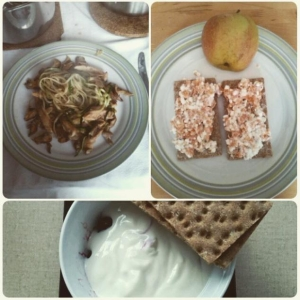 maaltijd NLSL2