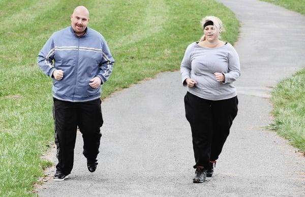 Overgewicht en de darmfunctie, heeft je omgeving invloed op jouw gewicht
