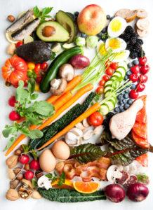oervoedinggg - 1kg groente per dag