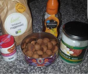 recepten voor lekkernijen