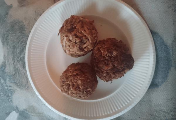 pittenmuffins van Nederland Slank