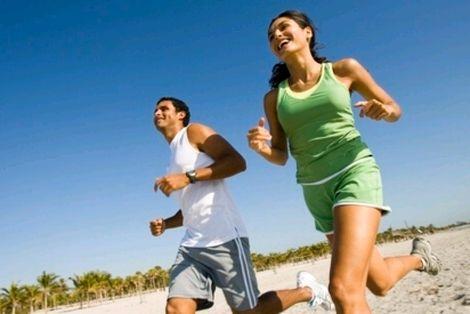 sporten Nederland Slank - lichaamsbeweging