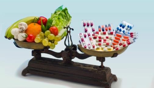 afslanken voor een gezond gewicht met voedingsadviezen die voor jou afgestemd zijn