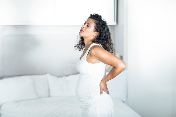 Afvallen na de zwangerschap