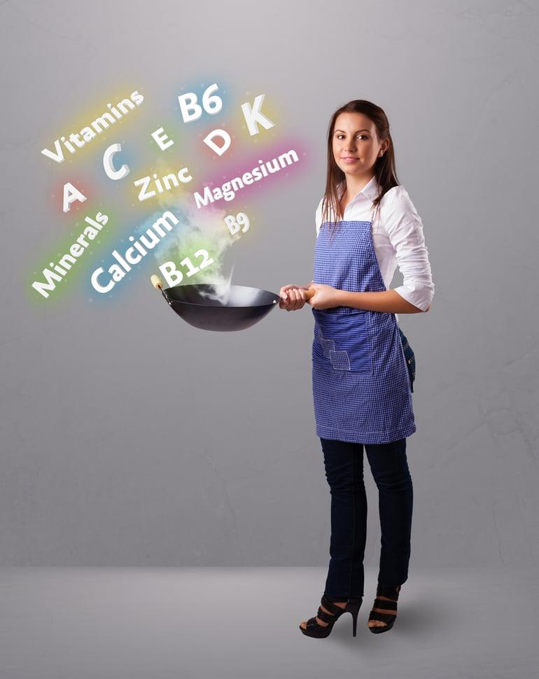 Magnesium kan helpen met endorfineherstel