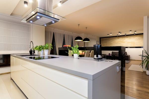 keuken opruimen bij Nederland Slank