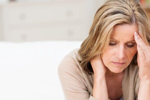 stress is negatief voor de spijsvertering