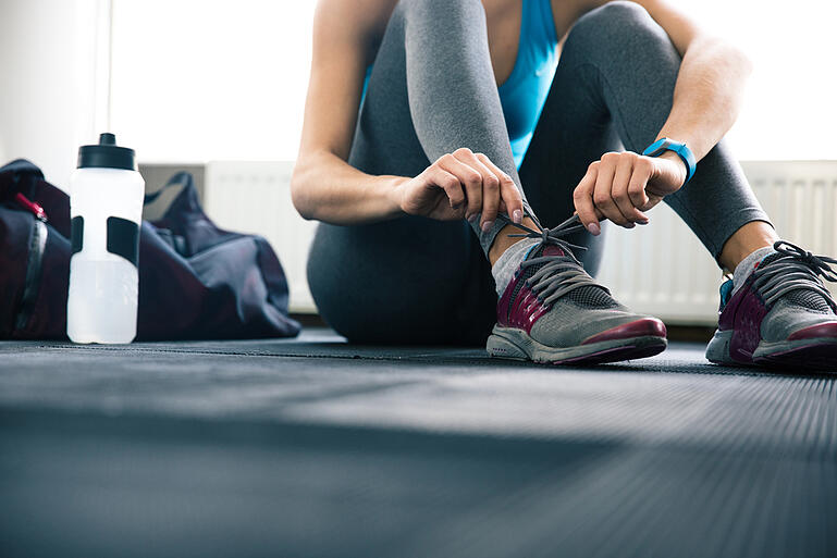 Is sporten gezond?