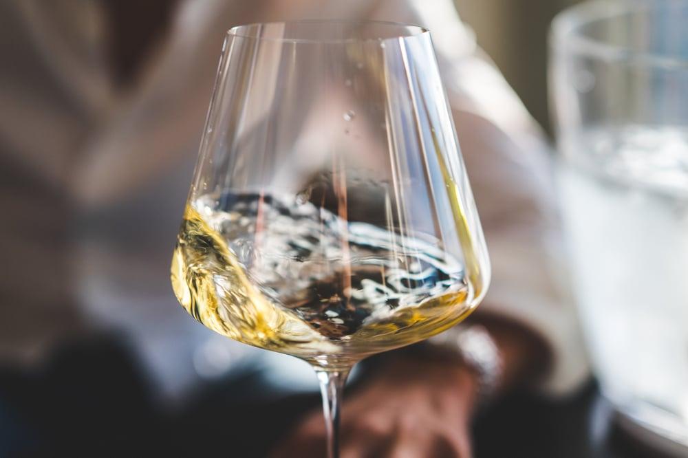 alcohol-wijn