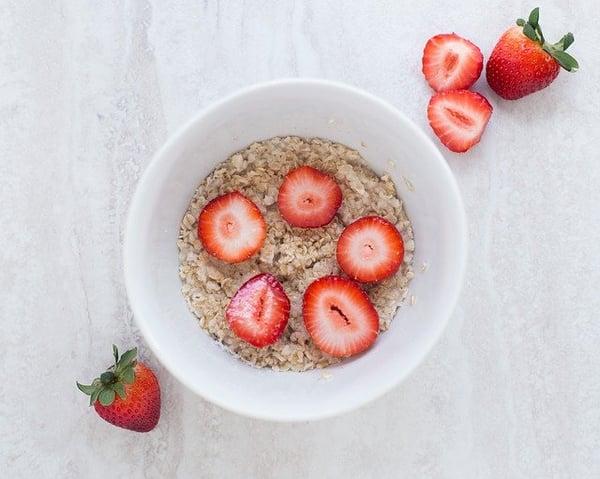 hoe kan een voedingscoach mij helpen met gezonde voeding?