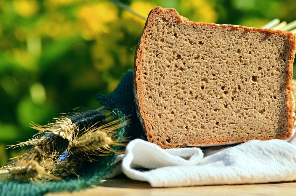 brood van rogge