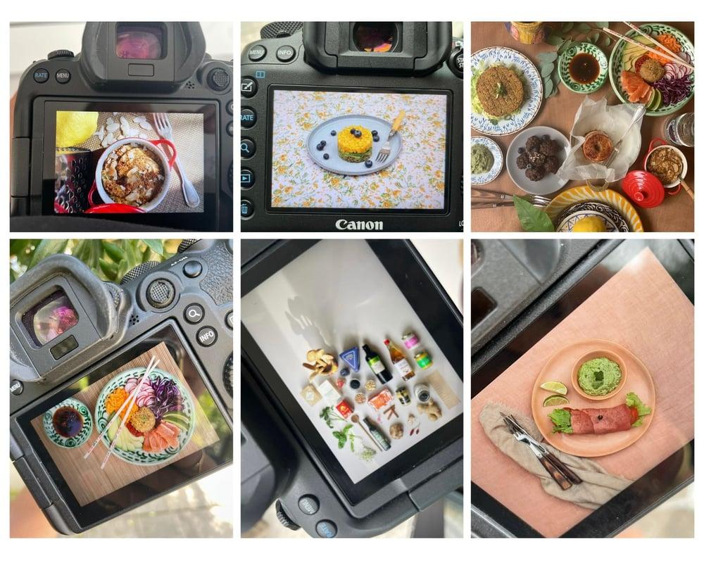 collage fotos maken
