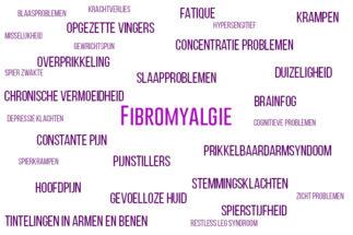 fibromyalgie verminderen met voeding