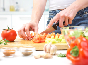 gezonde recepten en dieet recepten