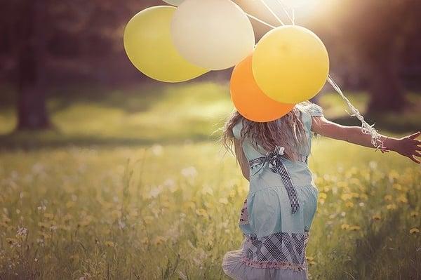 gelukkig zijn heeft veel invloed op je lichaam