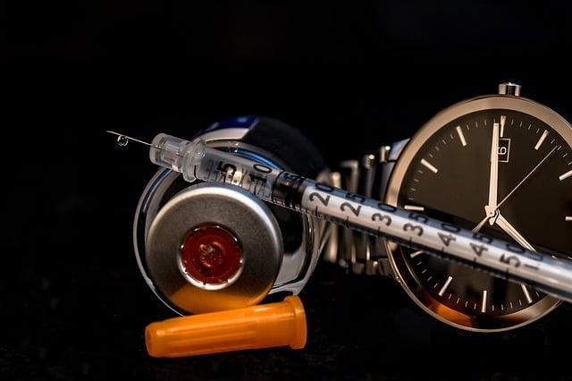 insuline laag houden