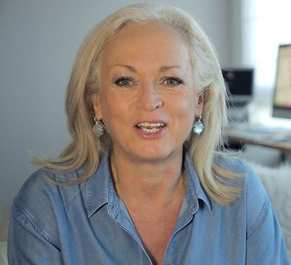 Liesbeth van Duijn Dietist en orthomoleculair therapeut en oprichter van Nederland Slank AGB-code 24-004113