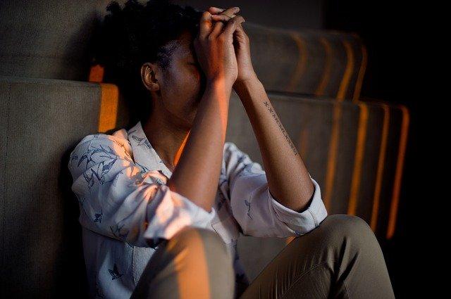 chronische stress is ongezond