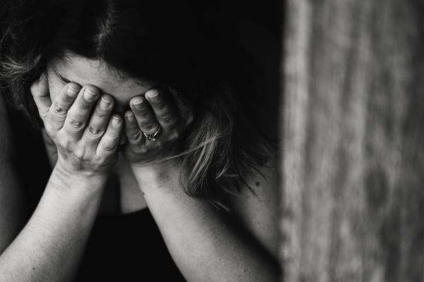 verdriet-depressie