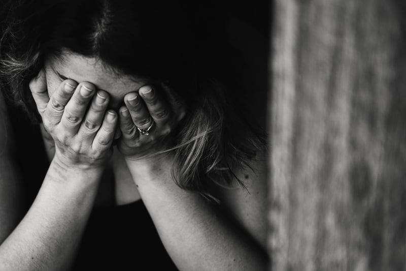verdriet is ook stress voor het lichaam