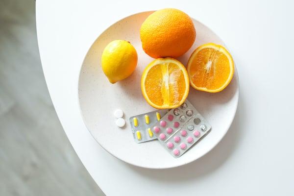 voeding als medicijn voor depressie