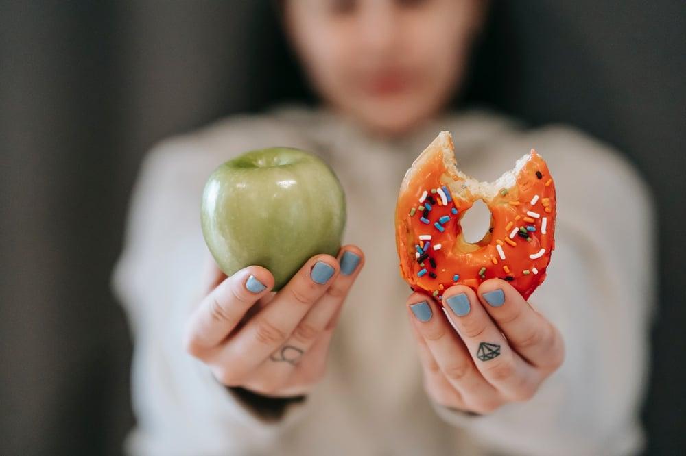 voedingskeuze