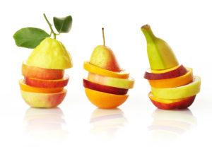 hoe gezond is een appel?