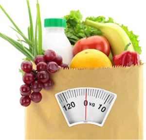 Haalbaar voedingsschema