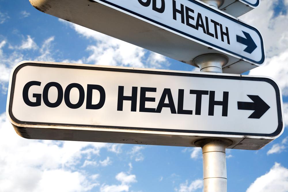 veel klachten verdwijnen met gezonde voeding