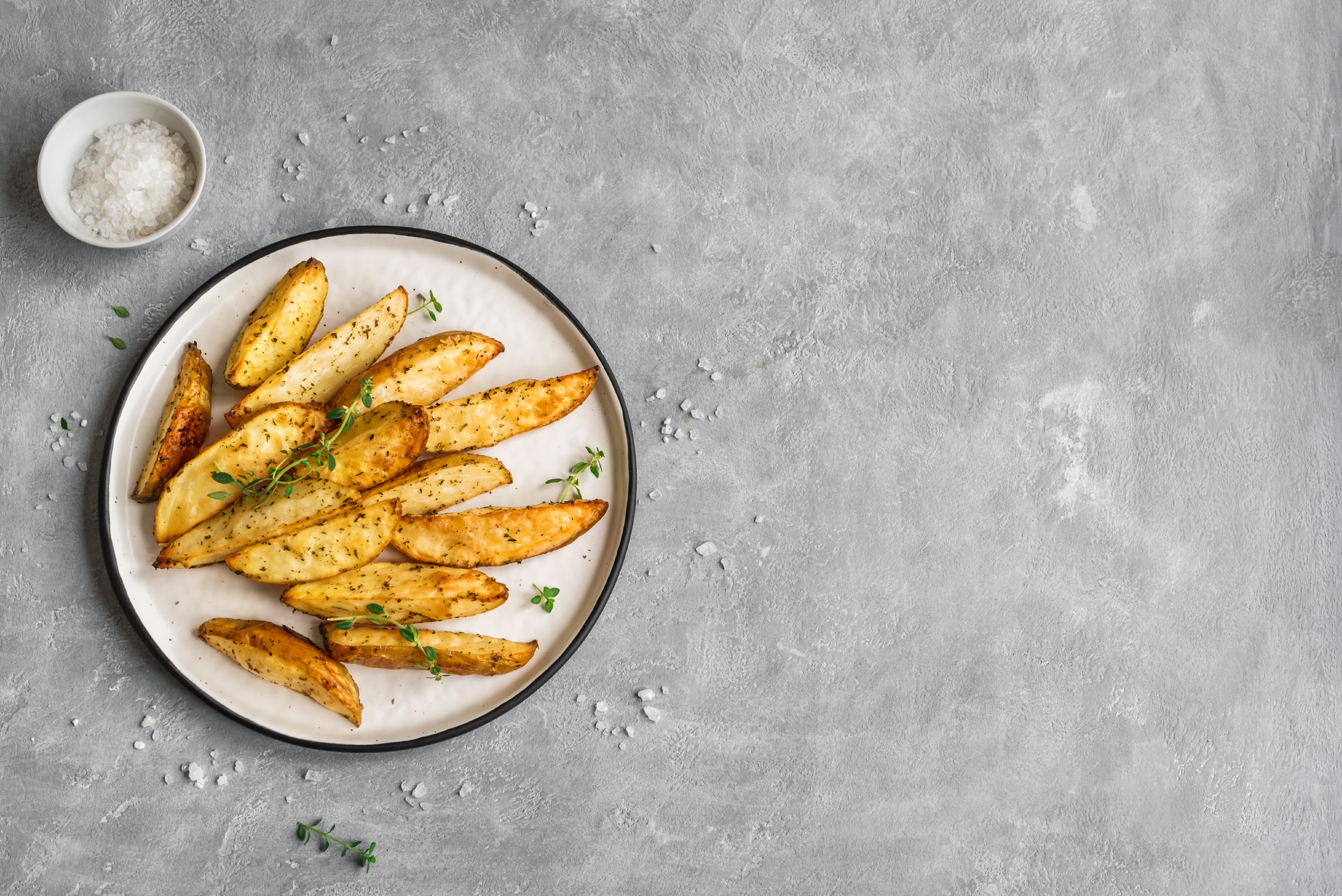 aardappelschijf