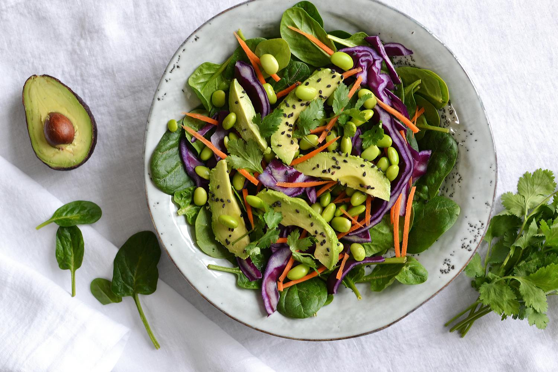 salade-sojabonen-spinazie-rode-kool-pretty-good-cooking-01